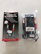 6V-12V 100Amp Car Van Auto Battery Checker Load Drop And Charging System Tester