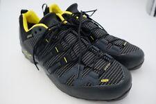 Adidas Outdoor Terrex Scope GTX Approach Shoe - Mens Grey/Black US Size 11.5