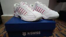 Brand New Ladies K-Swiss Defier RS Tennis UK 5