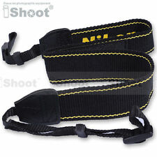 Shoulder/Neck Sling Strap Belt for Nikon Camera D7000/D5000/D3100/D3000/D90/D70S