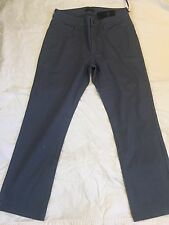 Women's NYDJ Not Your Daughters Jeans Ankle Straight Jeans Blue Size 8 NWT $95