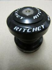 "Ritchey Comp Steuersatz schwarz A-Head 34mm EC34 1 1/8"""