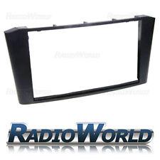 Toyota Avensis T25 Doble Din Stereo fascia/facia plate/panel/adaptor dfp-11-17
