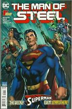New ListingBrian Michael Bendis Superman + Action + Legion #1-12 + extras (279 issues!)