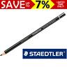 Staedtler Lumocolor Permanent Glasochrom 108 20-9 Pencil Hi Wax Chinagraph BLACK