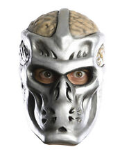 Jason X Latex Mask, Mens Friday 13th Voorhees Costume Accessory