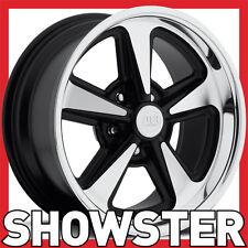 17x8 17x9 US wheels Bandit U109 Holden HQ WB Chevy Camaro Magnum GTS Camaro Nova