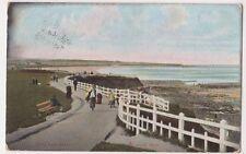 Cliffe Park, Roker 1908 Postcard, B587