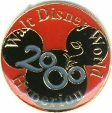 HYPERION 2000 WALT Disney WORLD Millennium PIN From COLLECTORS BOOK