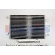Kondensator, Klimaanlage 122024N