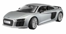 1:18 Scale - Audi R8 V10 Plus - Diecast Car Model Die Cast Cars Models Miniature
