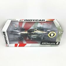1:18 2018 Greenlight James Hinchcliffe #5 with Figure IndyCar Diecast