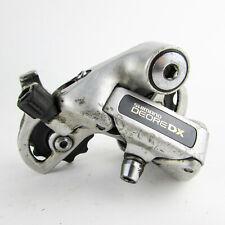SHIMANO DEORE DX Rear Derailleur 7 Speed RD-M650 SGS Retro MTB Vintage short