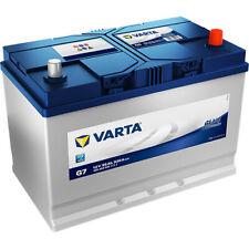 Varta G3 AUDI BMW MERCEDES VW resistente batería de coche 12v 4 año 019 95Ah 800CCA