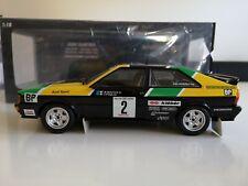 1 18 Minichamps Audi Sport Quattro Rallye Des 1000 Pistes 1981