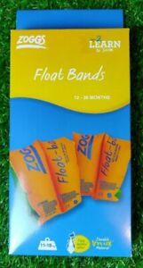 Swimming Arm Bands zoggs