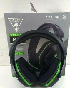 Turtle Beach Stealth 600 Gen 2 Wireless Headset Headphones Black XBOX - Fr $1