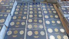 UNC KMS NIEDERLANDE GULDEN 1980 Holland Netherlands Münzen Coin Set