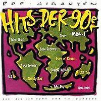 Hits der 90er 1 von Various   CD   Zustand gut