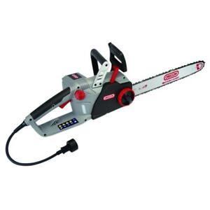 "OREGON® CS1500 15 Amp PowerSharp® Self-Sharpening 18"" Electric Chainsaw   603353"