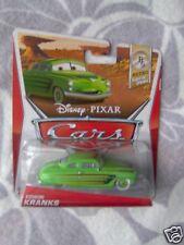 "Disney Pixar Cars "" Edwin Kranks "" Retro Radiator Springs"