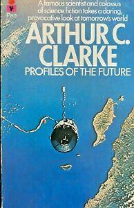 Arthur C Clarke Profiles Of The Future (Paperback 1979)
