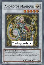 "Yu-Gi-Oh! ""Androide Magique/Magical Android"" TDGS-FR043 -VF/SUPER RARE-"