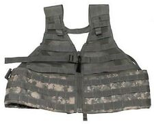 11 US Army Assault Fight Load ACU Vest UCP MOLLE AT Digital Weste
