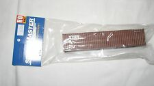 Walthers Ho 40' Corrugated Rib Side Container Xtra #949-8154 Nib
