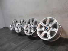 4 x Original BMW 16 Zoll Felgen 1er F20 F21 2er F22 F23 Alufelgen 6796201