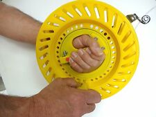 "10"" diameter SpeedyWinder Kite Line Reel"