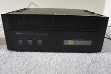 Vintage Yamaha Natural Sound M-2 NS series 2 Channel Amplifier
