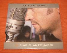 """Biagio Antonacci CD """" TRA LE MIE CANZONI """" Mercury"""
