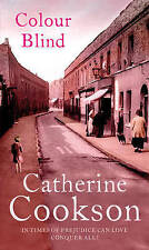Colour Blind by Catherine Cookson (Paperback, 1998)