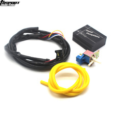 Electric Controller for Diesel Turbo Dump Valve Blow Off Valve Kit Without Valve