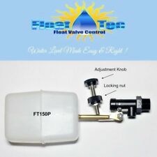 Automatic water leveler for pools for sale ebay - Swimming pool automatic fill valve assembly ...