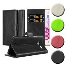 Handy Hülle für Nokia Lumia 950 Cover Case Tasche Etui Luxury Glatt