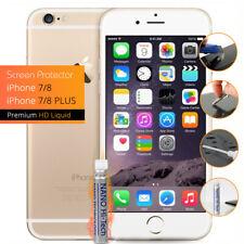 Liquid Glass Screen Protector Apple iPhone 7/8 & PLUS Nano Technology Shield