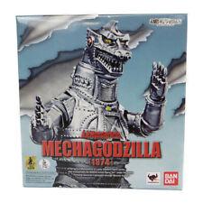NEW Bandai S.H.MonsterArts Mechagodzilla (1974)  Godzilla vs Mechagodzilla Japan