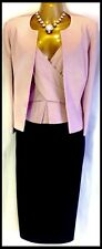 """GORGEOUS PHASE EIGHT SIZE 12 """"CATHERINE"""" DRESS/JACKET RRP £275.00 New with tags"""
