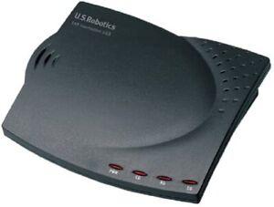U.S. Robotics USR5633A 56K USB Faxmodem---Lot 2