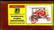 Hauler Models 1/87 STATIONARY ENGINE Resin and Photo Etch Kit