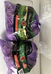 (4LBS) Gilroy's Finest Christopher Ranch Calif Grown Fresh Garlic Pack 06/2021