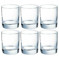 Pasabahce Iconic Highball Classic 540ml Drinking Glasses Water Dining Tumbler