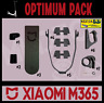 XIAOMI M365 Pro OPTIMUM PACK High Quality 3D Print Accessoires Trottinette scoot