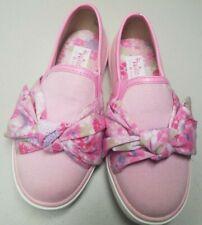 American Girl Wellie Wishers Pink Slip On Sneakers Girl's Shoe Size 11