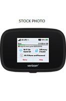 Novatel Verizon Wireless Jetpack 7730L 4G LTE Advanced Mobile Hotspot MIFI7730L