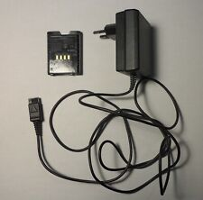 Battery and Charger for Siemens S25 (1999) mobile phone