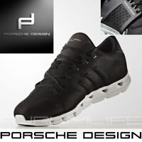 Adidas Porsche Design Sport Easy Trainer Drive Athletic Shoes Bounce Mens BB5527