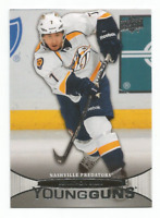 2011-12 UD Young Guns #223 Jonathon Blum RC Rookie Nashville Predators